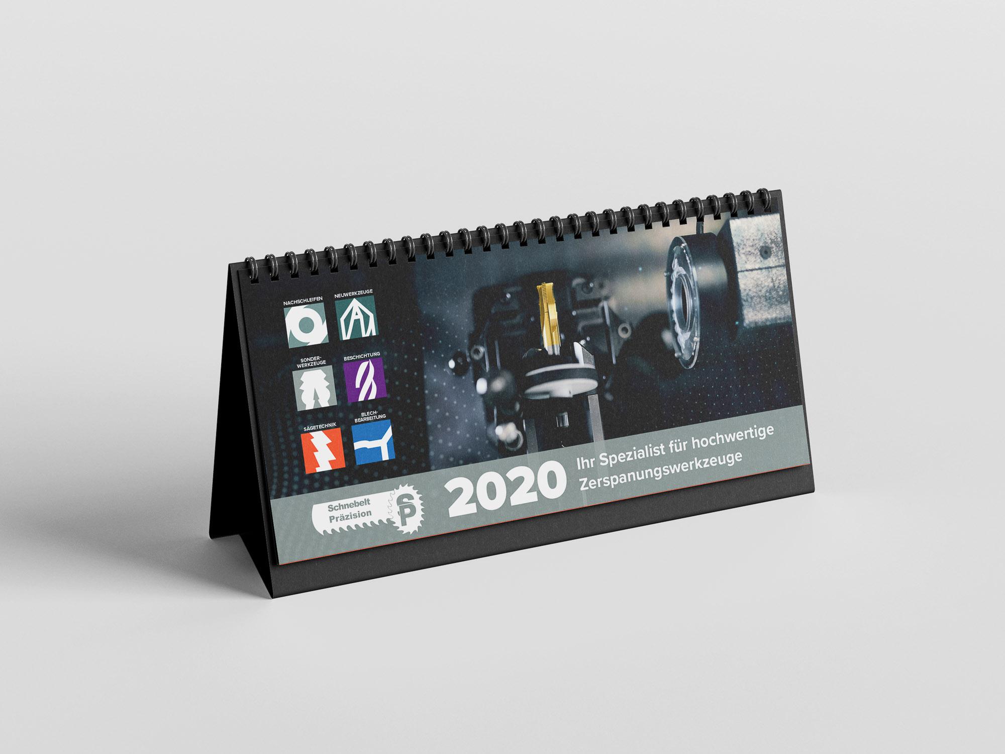 kopfmedia werbeagentur offenburg schnebelt praezision kalender