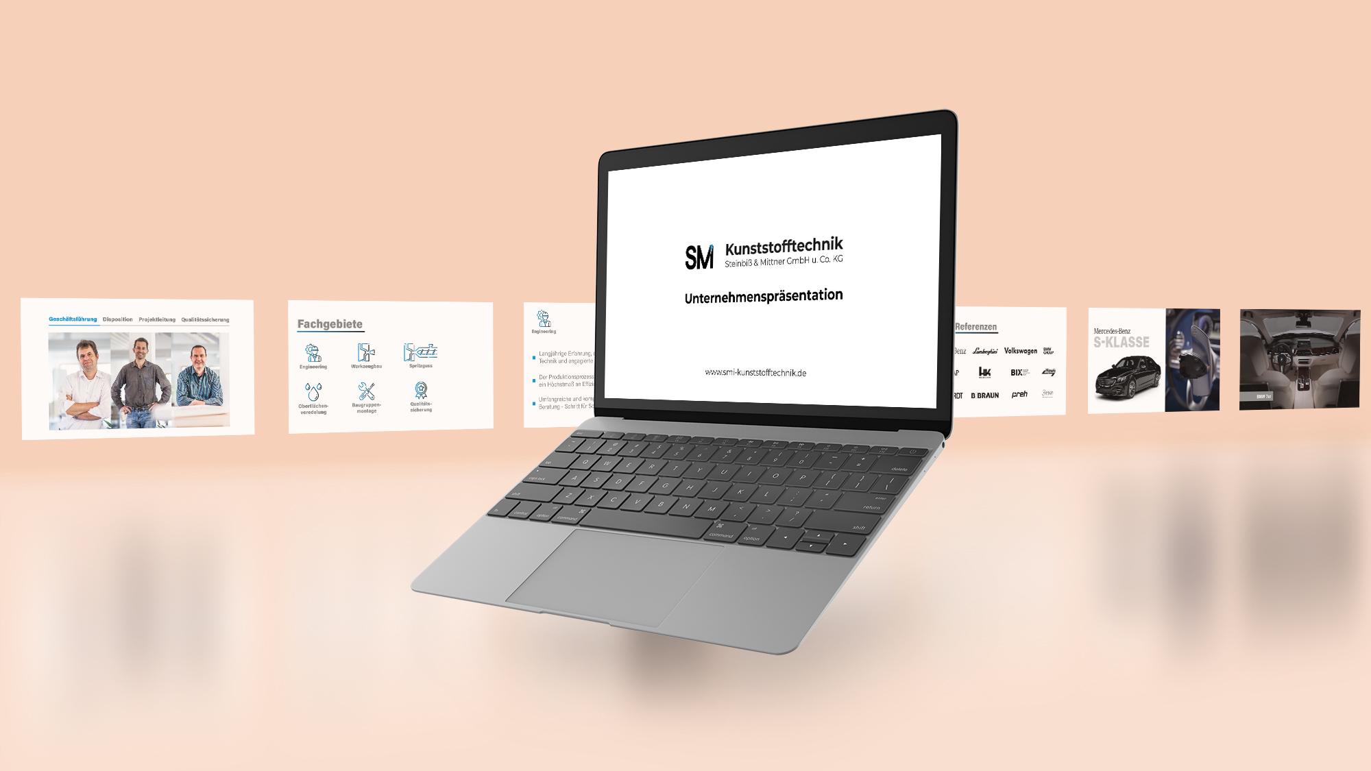 kopfmedia-smi-kunststofftechnik-unternehmenspraesentation-powerpoint-pp-mockup